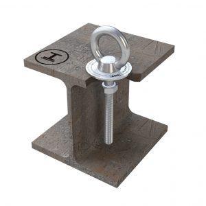 ABS Lock IV-ST