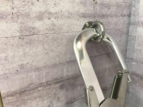 ABS Lock IV-B