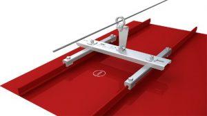 Safety Concept - ABS-Lock Falz IV Klip ZW