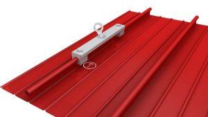 Safety concept - ABS-Lock-Falz-V