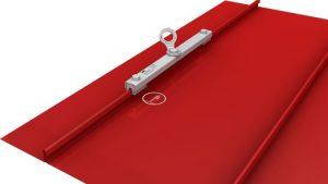 ABS-Lock Falz V joints debout-Safety Concept