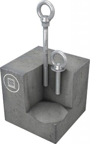 ABS Lock-III-B