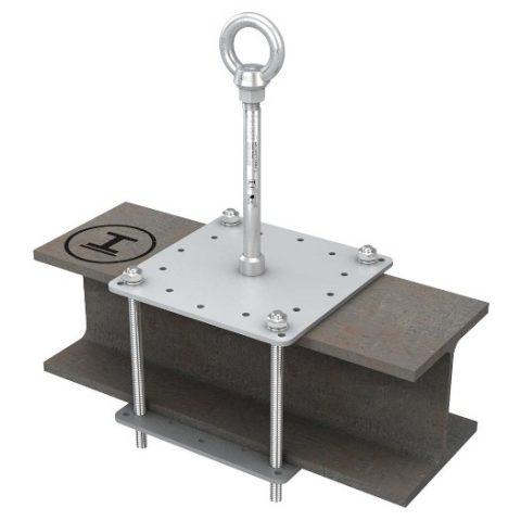 Safety Concept -ABS-Lock-X-KLEMM