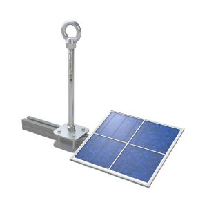 Safety Concept - ABS-Lock-X-SOLAR