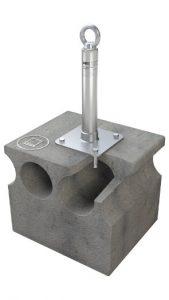 Anschlagpunkt-ABS-Lock-X-SR-HD-Hohldielendecke-Produktbild