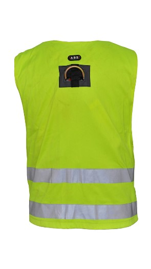 Safety Concept - ABS-Comfort-Vest