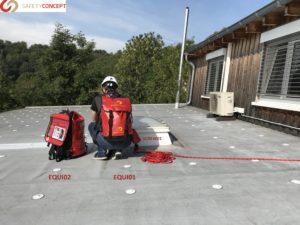 SafetySoftBag