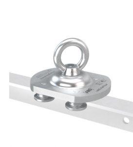 Safety Concept - ABS-Railtrax-Dach