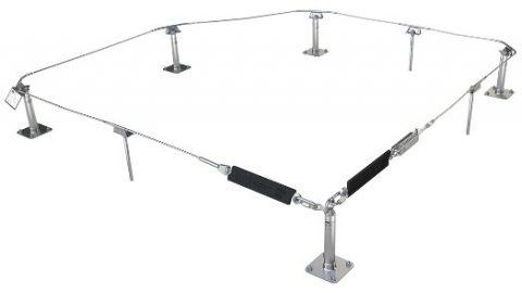Safety Concept - Seilsicherungssystem-ABS-Lock-SYS-II-und-IV-Dach-Product-1