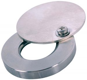ABS-Lock II Steel Cover