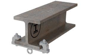 ABS-Lock T-Max _ Potelet à crapautersur acier